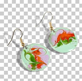 Earring Jewellery Costume Jewelry Cat And The Moon PNG