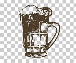 Oktoberfest Beer PNG
