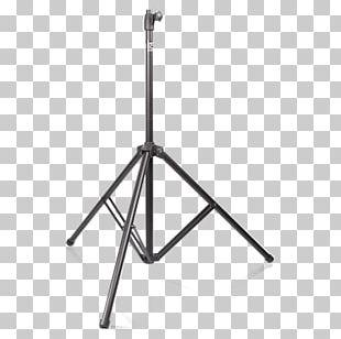 Microphone Stands Loudspeaker Speaker Stands Light PNG