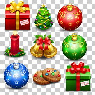 Christmas Ornament Santa Claus Christmas Tree Christmas Decoration PNG