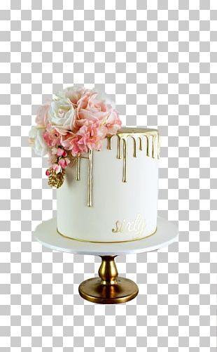 Wedding Cake Birthday Cake Cream Dripping Cake PNG