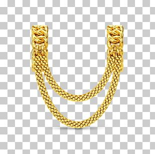Jewellery Chain Jewellery Chain Necklace Gold PNG