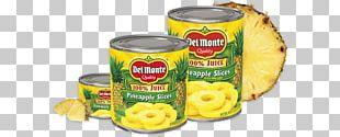 Pineapple Juice Del Monte Foods Fresh Del Monte Produce Fruit Salad PNG