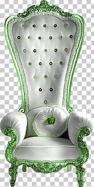 Chair Throne Couch Living Room PNG