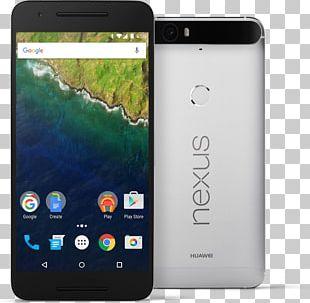 Google Nexus Smartphone Android Oreo Huawei Google Cell Phone/smart Phone Nexus 6P PNG