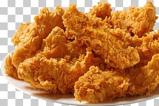 Crispy Fried Chicken Church's Chicken Buffalo Wing PNG
