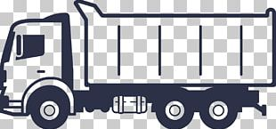 Car Dump Truck Vehicle PNG