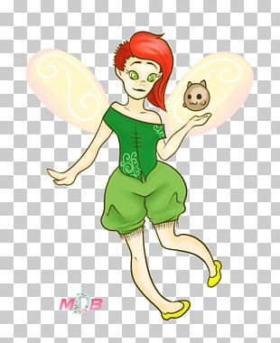Fairy Figurine PNG