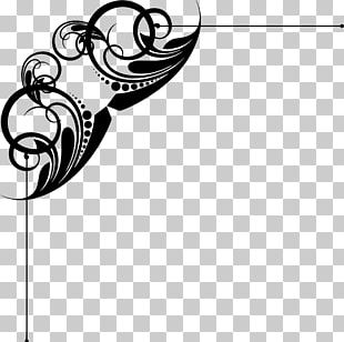 Borders And Frames Line Art Ornament Decorative Arts PNG
