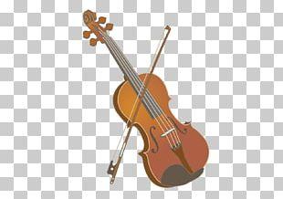 Violin Viola String Instruments Musical Instruments Bow PNG