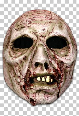 Mask Halloween Costume Halloween Costume Zombie 2: The Dead Are Among Us PNG