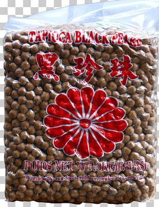 Bubble Tea Halo-halo Taiwanese Cuisine Tapioca Balls PNG