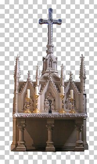 Parish Salt Lake Temple Spire Church Steeple PNG