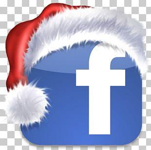 Social Media Santa Claus Christmas Facebook Computer Icons PNG