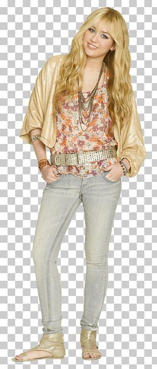 Miley Cyrus Hannah Montana PNG