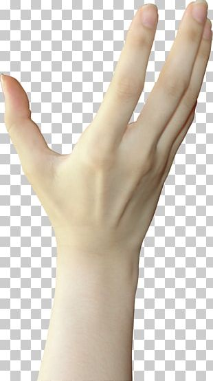 Thumb Hand Stock Photography PNG