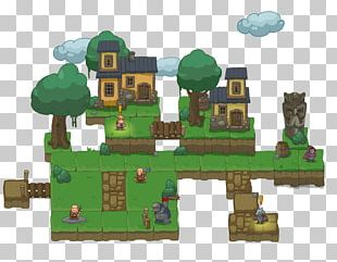 Tile-based Video Game Godot 2D Computer Graphics Isometric Graphics In Video Games And Pixel Art PNG