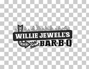 Barbecue Willie Jewell's Old School Bar-B-Q PNG