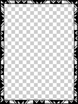 Borders And Frames Islamic Design Frames PNG