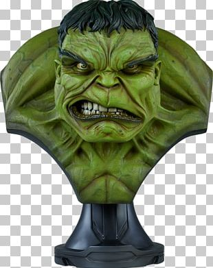 The Incredible Hulk Abomination Sideshow Collectibles Marvel Comics PNG