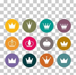 Crown Princess Icon PNG