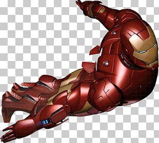 Iron Man's Armor Extremis War Machine Comics PNG