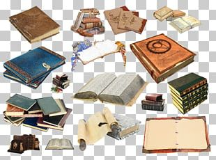 IFolder Book Archive File PNG