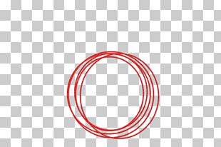 Body Jewellery Circle Line Font PNG