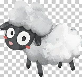 Sheep Anadolu Farm Icon PNG