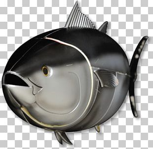 Pacific Bluefin Tuna Model Figure Model Building Tsukiji Bigeye Tuna PNG