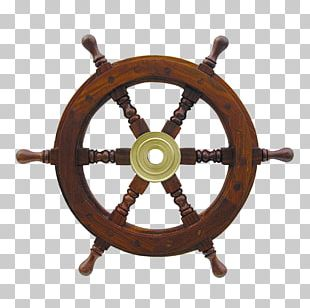 Amazon.com Ship's Wheel Boat PNG