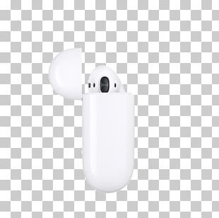 AirPods IPhone X Headphones Apple Earbuds PNG