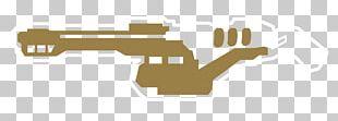 Railgun Weapon Stuff Etc Logo PNG
