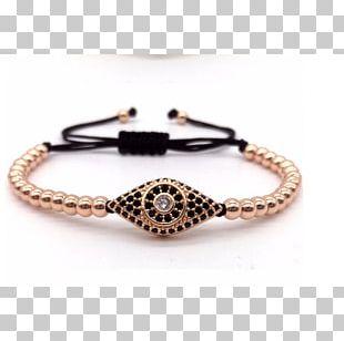 Bracelet Hamsa Gold Necklace Jewellery PNG