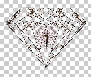CorelDRAW Diamond Publicity PNG