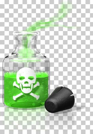 Poison Animation PNG