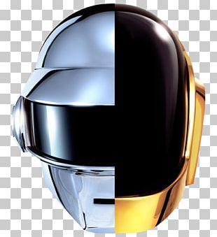 Daft Punk Helmet PNG