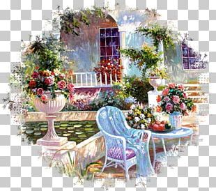 Landscape Painting Oil Painting PNG