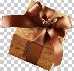 Paper Box Gift Wrapping Craft PNG