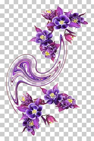 Floral Design Cut Flowers Petal PNG