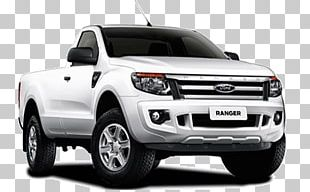Ford Ranger Car Pickup Truck Chevrolet S-10 Ford Motor Company PNG