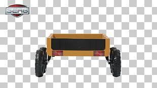 Go-kart Trailer Quadracycle Vehicle Wheel PNG