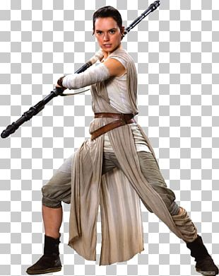 Rey Leia Organa Star Wars Episode VII Star Wars Sequel Trilogy PNG