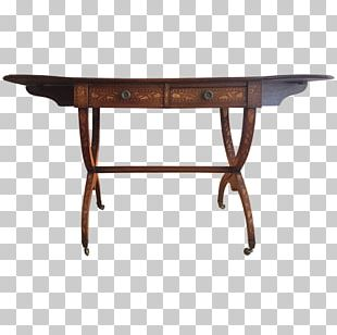 Table Marquetry Furniture Designer PNG