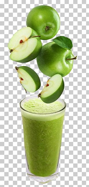 Apple Juice Smoothie Cocktail Apple Pie PNG