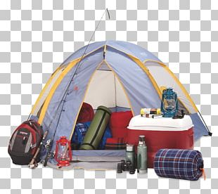Camping Campsite Backpacking Hiking Campervans PNG