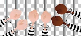 Prisoner Handcuffs PNG
