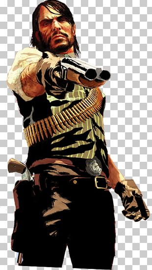Red Dead Redemption 2 Red Dead Redemption: Undead Nightmare Xbox 360 Video Game Rockstar Games PNG