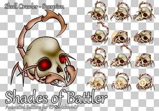 RPG Maker MV Death Character Art Role-playing Game PNG