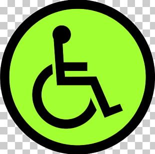Disability Wheelchair Accessibility International Symbol Of Access Sign PNG